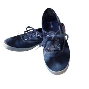 Keds Tie Dyed Blue Violet Sneakers size 6